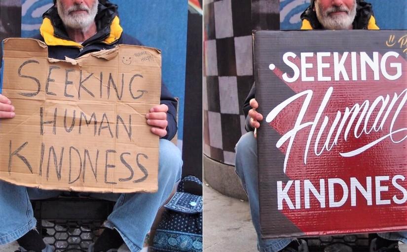 The Homeless Men