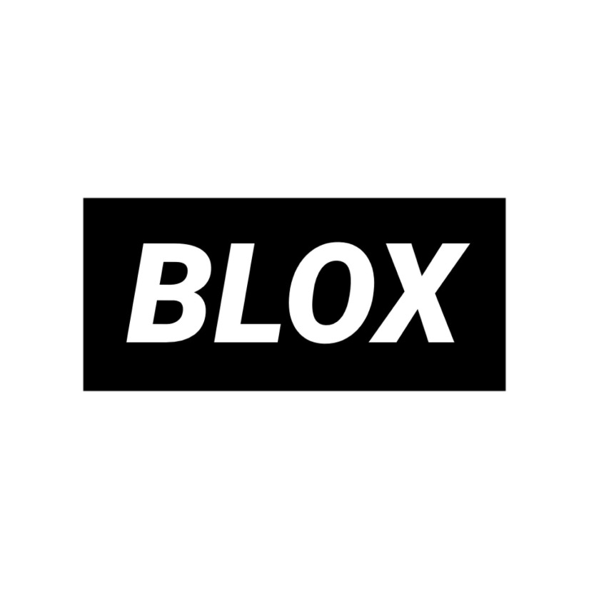 Blox Logo Work