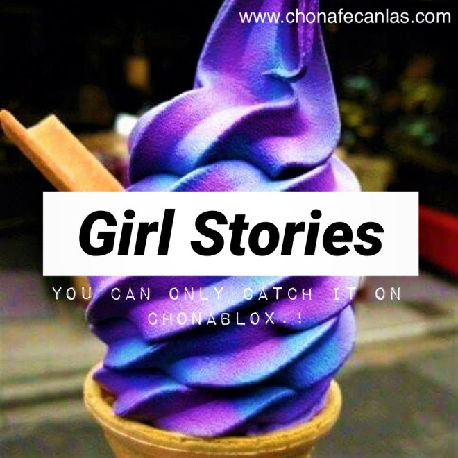 #girlstories Girl Stories is a series of creative, short stories focused on empowering creativity in women
