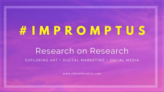 #impromptus