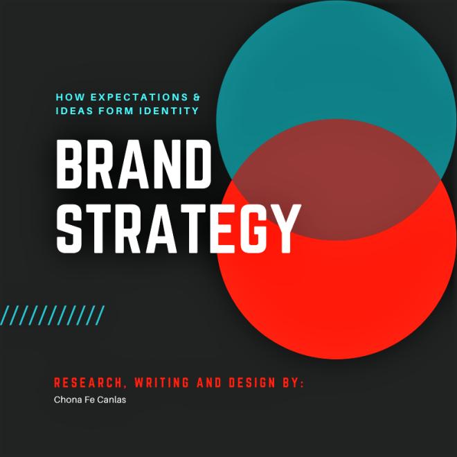Brand Strategy 1