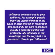 BC Influence