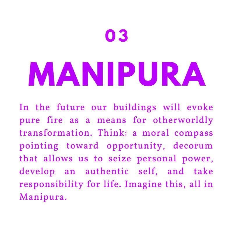 Manipura Text